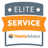 HomeAdvisor Elite Customer Service - RAAK CO./Patriot Contracting Group, LLC